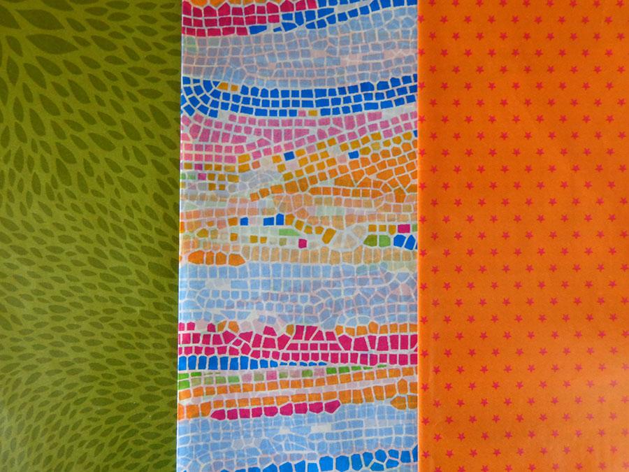 Decopatch Paper Fresh Mosaic