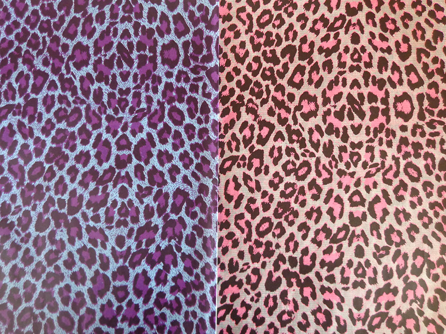 Decopatch Paper Lucy Leopard