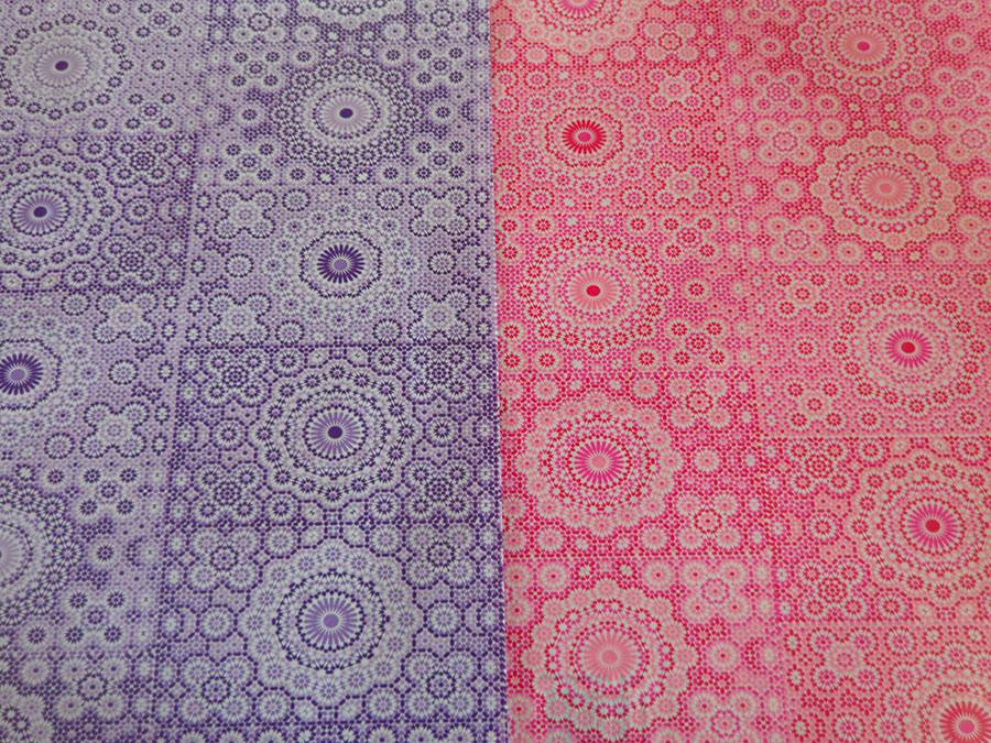 Decopatch Paper Patchwork Lace