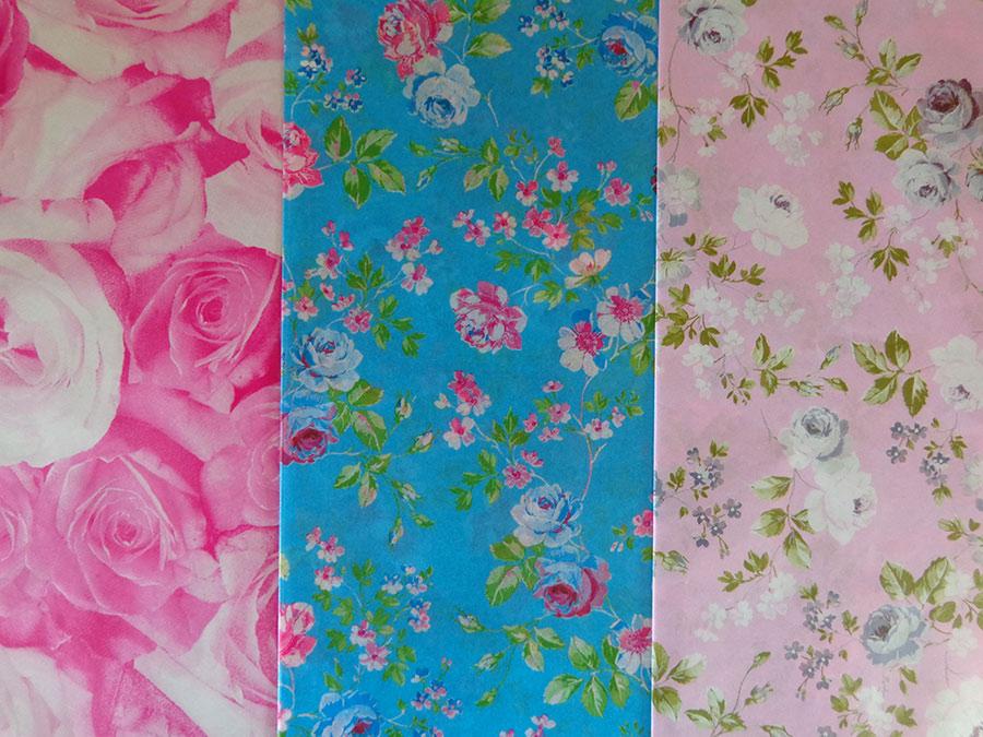 Decopatch Paper Pretty In Pink