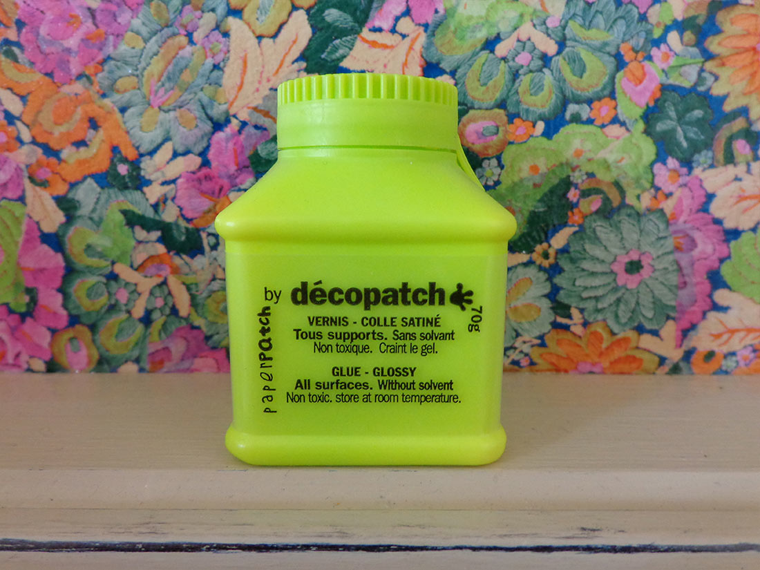 Decopatch 70g Glossy Glue