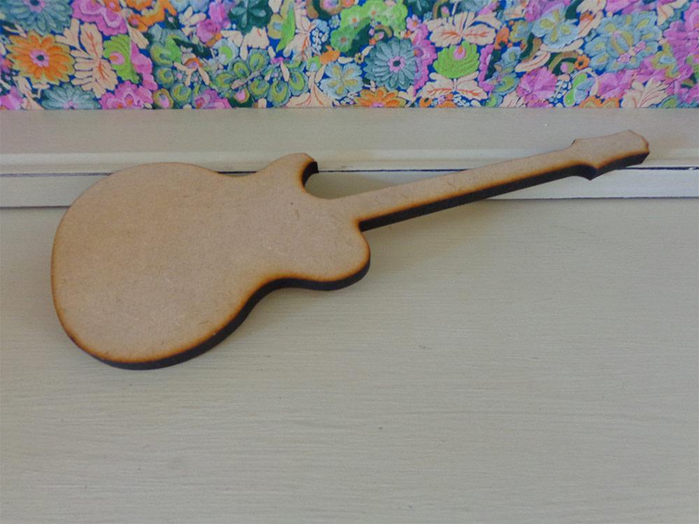 30cm Guitar