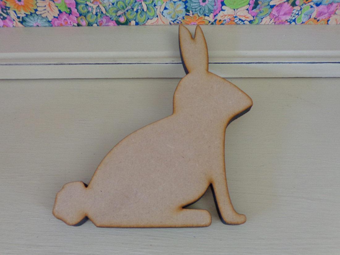 20cm Rabbit