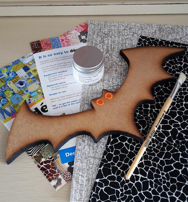 Decopatch Bat Kit