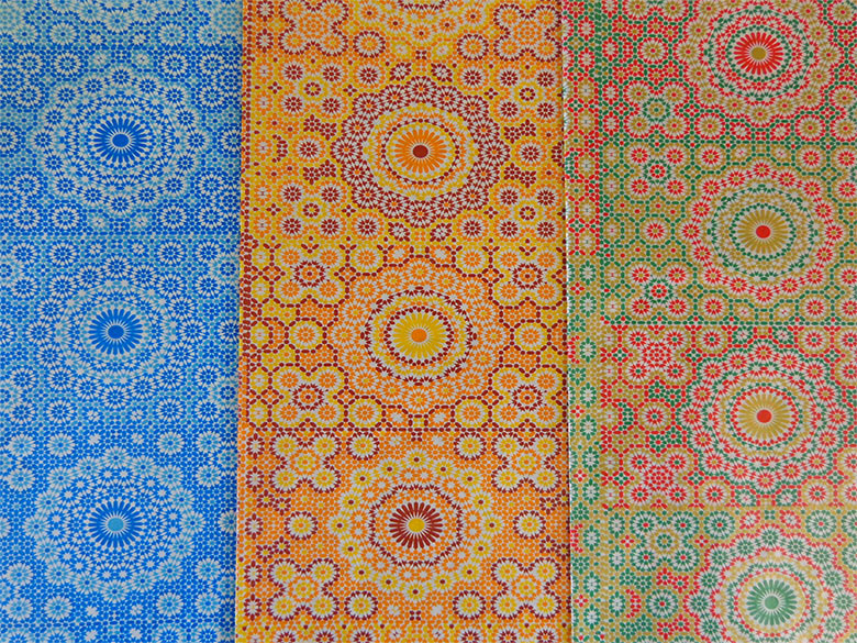 Decopatch Paper Lace Trio