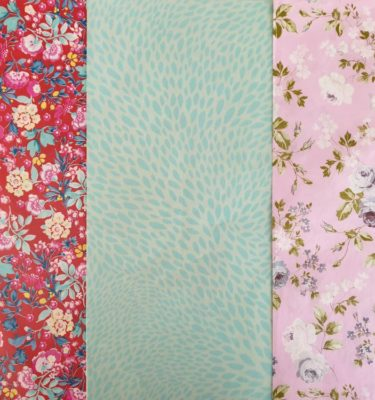 Decopatch Paper - Pefectly Pastel