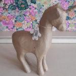 Decopatch 3D Paper Mache Unicorn (SA168)