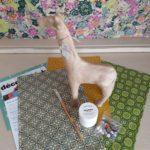 Decopatch Giraffe Kit