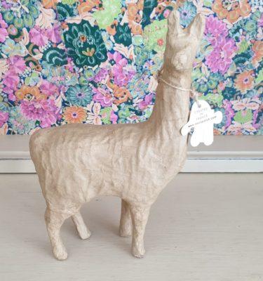 Decopatch 3D Llama SA182