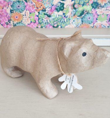 Decopatch 3D Polar Bear SA119