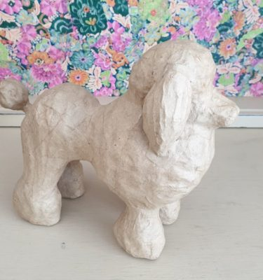 Decopatch 3D Poodle SA148