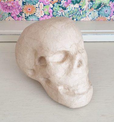 Decopatch 3D Skull SA184