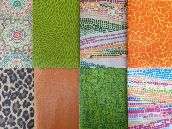 Decopatch Paper - Gregariously Green