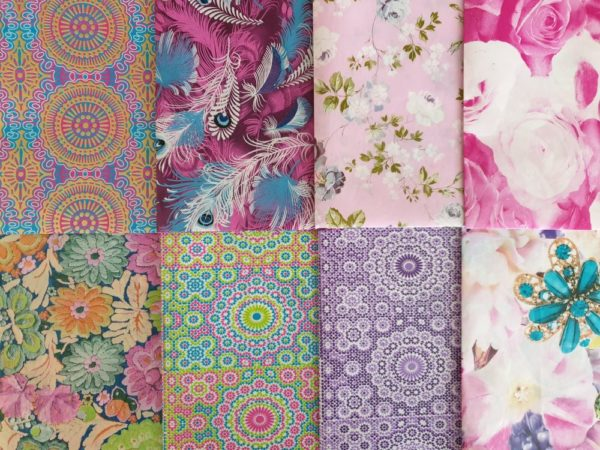 Decopatch Paper - Particularly Pink