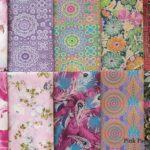 Decopatch Paper - Pinks 10