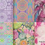 Decopatch Paper - Pinks 6