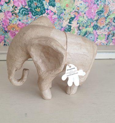 Decopatch 3D African Elephant (SA213c)