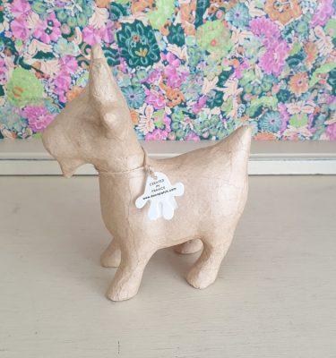 Decopatch Paper Mache Goat SA202c