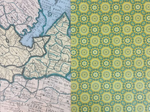 Decopatch Paper - Adventure