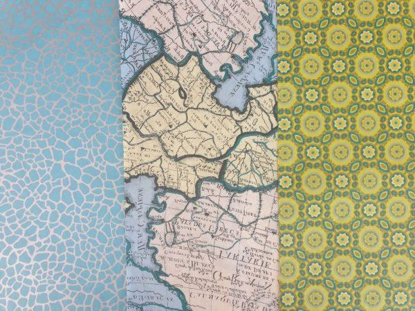 Decopatch Paper - Around the World