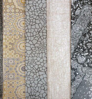Decopatch Paper - Stoney Ground